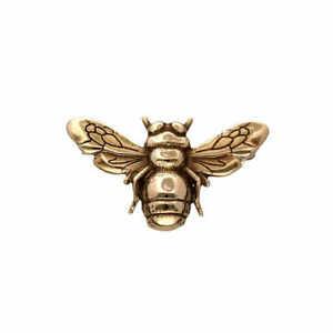 【送料無料】アクセサリー ネックレス セントジャスティンピューターブロンズst justin peltrobronzo bee broccia