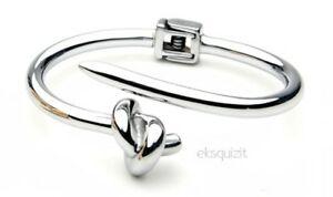 【送料無料】アクセサリー ネックレス ノードブレスレットtrama grossa singolo nodo braccialeannodato braccialetto con giftbox