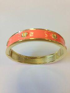 【送料無料】アクセサリー ネックレス ロンドンオレンジゴールドブレスレットブレスレットブランドファッションmikey london arancione e oro bracciale, braccialetto donna, brand fashion