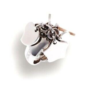 【送料無料】アクセサリー ネックレス リングオリジナルchoice ch4ax0066zz7080 anello donna misura 8 nuovo e originale it