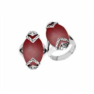 【送料無料】アクセサリー ネックレス スターリングシルバーリングコーラルargento sterling anello con corallo ar6241cr9