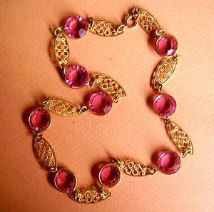 【送料無料】アクセサリー ネックレス プチコリアーラスデコート1865 ravissant petit collier ras de cou