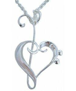 【送料無料】アクセサリー ネックレス キースワロフスキークリスタルペンダントcuore di chiavi placcati argento cristallo swarovski ciondolo