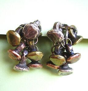 【送料無料】アクセサリー ネックレス クリップ845  boucles doreille clips a pendeloques