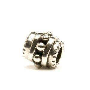 【送料無料】アクセサリー ネックレス シルバーサンディビードtrollbeads bead in argento sandi ritirato tagbe10002