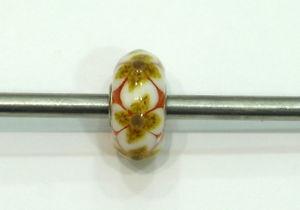【送料無料】アクセサリー glass original ooak オリジナルガラスtrollbeads authentic ネックレス 15 uniciunique