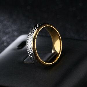 送料無料 アクセサリー ネックレス パンクゴールドカラーステンレススチールフィンガーリングpunk gold color stainless steel finger ring for men2EH9DWI