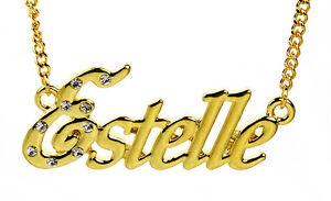 【送料無料】アクセサリー ネックレス ゴールドメッキネックレスネームプレートクリスマスクリスマス
