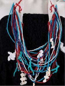 【送料無料】アクセサリー ネックレス コリアーcollier perles antica sartoria