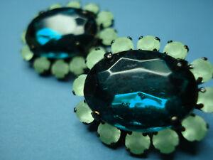 【送料無料】アクセサリー ネックレス エメラルドバージョンオーストラリアmagnifici smeraldoverde australiane in versione nera con sottilmente cristalli verdi