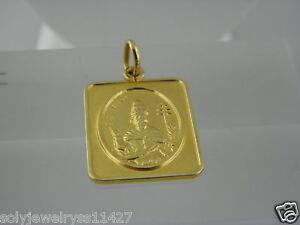 送料無料 ネックレス kイエローゴールドタグペンダントs silverio 18k yellow gold dog tag pendant for menN80nwm