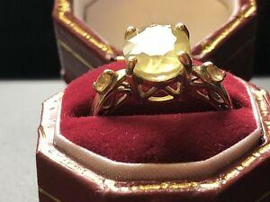 送料無料 ネックレス ゴールドペリドットリングサイズlovely 9ct gold peridot ringsize l gaMqSGUzVp