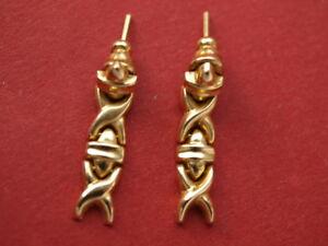 <title>全国一律送料無料 送料無料 ネックレス イエローゴールド×ドロップイヤリンググラム14ct yellow gold x drop earrings 360 grams</title>