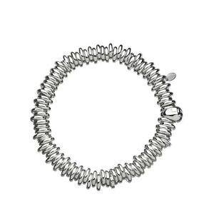<title>送料無料 ネックレス ロンドンスターリングシルバーキャンディチャームブレスレットリンク¥links of london sterling silver sweetie charm 春の新作シューズ満載 bracelet amp; boxed rrp 195</title>