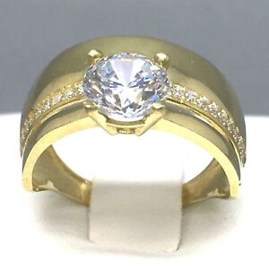 <title>送料無料 ネックレス 9ct yellow goldcubic zirconcombined engagementwedding ring sizen1039ct gold 誕生日プレゼント cubic zircon combined engagement weddi</title>