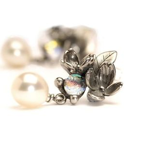 <title>送料無料 ネックレス authentic trollbead earrings flowers tagea00001authentic tagea00001 アイテム勢ぞろい</title>