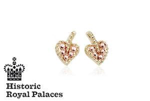 送料無料 ネックレス 期間限定今なら送料無料 ケンジントンスタッドイヤリングclogau kensington earrings stud メーカー直送