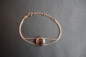 <title>送料無料 ネックレス ロンドンローズゴールドメッキテムズブレスレットリンクlinks of london rose gold お得 plated thames bracelet 50103551</title>