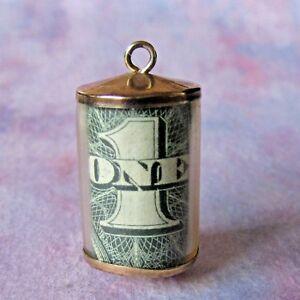 送料無料 ネックレス 期間限定の激安セール 9ct 10%OFF gold charm9ct charm hallmarked money