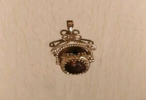 送料無料 ネックレス イエローゴールドフォブペンダントグラムヒョウヘッド9ct 入荷予定 yellow gold 3 stone 買い取り fob 375 46 grams full leopards hallmark head pendant