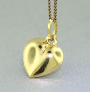 <title>送料無料 大人気 ネックレス イェローゴールドlove heart charmpendant18kゴールドyellow gold love charm or pendant guaranteed genuine 18k</title>