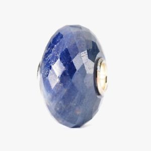 <title>定番の人気シリーズPOINT(ポイント)入荷 送料無料 ネックレス ビーズシルバーブレスレットサファイアtrollbeads bead stone precious sapphire tstbe30001 for silver bracelet</title>