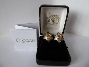 <title>送料無料 ネックレス ゴールドシルバーローズゴールドラッパスイセンスタッドイヤリングclogau gold large silver amp; 海外限定 rose daffodil stud earrings</title>