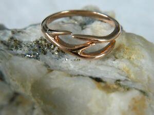 【送料無料】ネックレス ローズウェールズゴールドレッドハートリングサイズclogau 9ct rose welsh gold red hart ring rrp 28000 size o