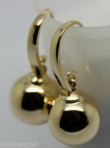 【送料無料】ネックレス kaedesigns9ctイエローホワイト12mmhook euro ball drop earringskaedesigns, 9ct yellow or white or rose gold 12mm hook euro ball drop