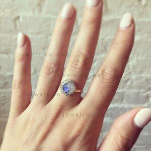 送料無料 ネックレス グアニン14kイェローゴールドmoonstone 至上 guanine 18%OFF gemstone solid 14k fine ring gold yellow wedding gifts jewelry