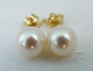 送料無料 ネックレス hs10mmピアスイヤリング14kイェローゴールドトップhs round south 返品送料無料 sea cultured pearl top grading yellow メーカー直送 stud 14k gold earrings 10mm