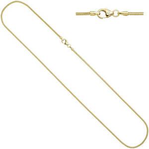 新着 送料無料 贈り物 ネックレス スネークチェーンラウンドゴールドイエローゴールドネックレスネックレス