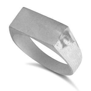 激安通販 送料無料 ネックレス ホワイトゴールドイニシャルリングカスタムイニシャル9ct white gold initial ring 美品 to made initials custom your