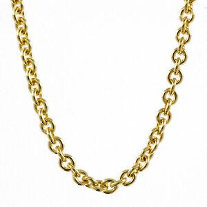 【送料無料】ネックレス 20mm 2368kt333アンカーチェーン20 mm 23,6 inch 333 gold anchor chain around 8 kt solid gold quality gold chain