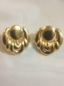 【送料無料】ネックレス 18ctイアリング18ct solid gold stunning earrings