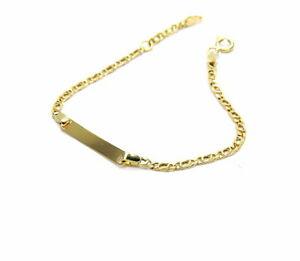 【送料無料】ネックレス bracelet yellow gold 18kt boy girl ceremonybracelet yellow gold 18kt boy girl ceremony