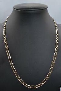 【ファッション通販】 【送料無料 chain figaro】ネックレス gold 9ctフィガロチェーン9ct gold figaro chain, 沖縄 ヒマラヤ:9a1bff04 --- spotlightonasia.com