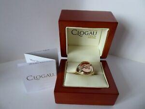 【送料無料】ネックレス ウェールズゴールドイエローローズゴールドウェールズドラゴンリングサイズclogau welsh gold, 9ct yellow amp; rose gold welsh dragon signet ring, size u 12