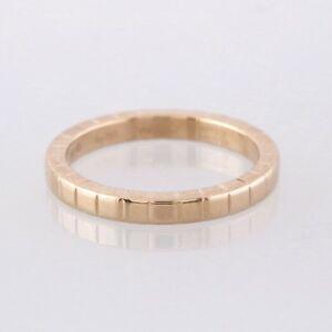【送料無料】ネックレス ショパールアイスキューブピュアリングローズゴールドサイズchopard ice cube pure ring 18ct rose gold size k