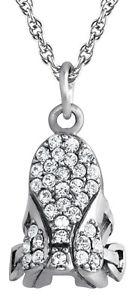 【送料無料】ネックレス ノーマンシルバーペンダントチェーンari d norman 925 silver riding saddle pendant and 18 chain hallmark birthday