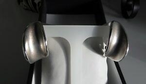 【送料無料】ネックレス gスターリングシルバーイスラエルスタジオクリップイヤリングexclusive 15g sterling silver 925 israel ilan hubara studio clipon earrings