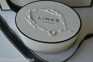 送料無料 ネックレス ロンドンスターリングシルバーパームストランドブレスレットリンク authentic links of lZiPkTOXu