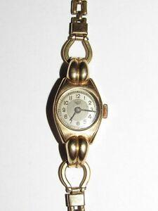 【送料無料】ネックレス フランスアールデコグラムkゴールド07d11 old watch almo france woman art deco approx 7 grams 18k gold