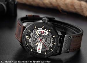 【送料無料】 腕時計 ポータルシリーズトップラグジュアリーthe portal watches series curren top luxury men watches