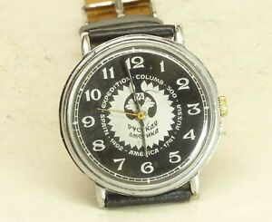 【送料無料】 腕時計 ソロシアアメリカraketa ussr original wrist watch 19 j 2609ha russian america columb expedition