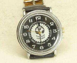 【送料無料】 腕時計 ソロシアアメリカraketa ussr original wrist watch 19 j 2609ha russian america columb expedition