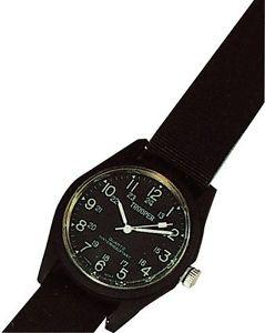 【送料無料】 腕時計 フィールドブラックウォッチブラック