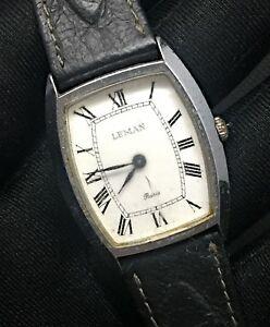 【送料無料】 腕時計 ブドウニューlistinglemanマニュアル28mm listingleman manual hand winding working vintage watch 28mm