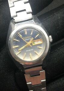 【送料無料】 腕時計 ニューlistingpomarカレンダーヴィンテージウォッチ278mm listingpomar automatic calendar working vintage watch 27,8mm