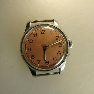 【送料無料】 腕時計 メンズシリンダーearly mens wristwatch cylinder escapement steel tofrom 1925 55342